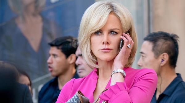 Nicole Kidman stars as Gretchen Carlson in <em>Bombshell</em>.