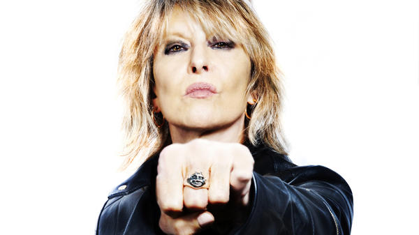 """""""They were very musical and they made great songs and had great harmonies,"""" Chrissie Hynde says of The Beach Boys. """"I only didn't appreciate them then because I was tripping my brains out and listening to Jimi Hendrix."""""""