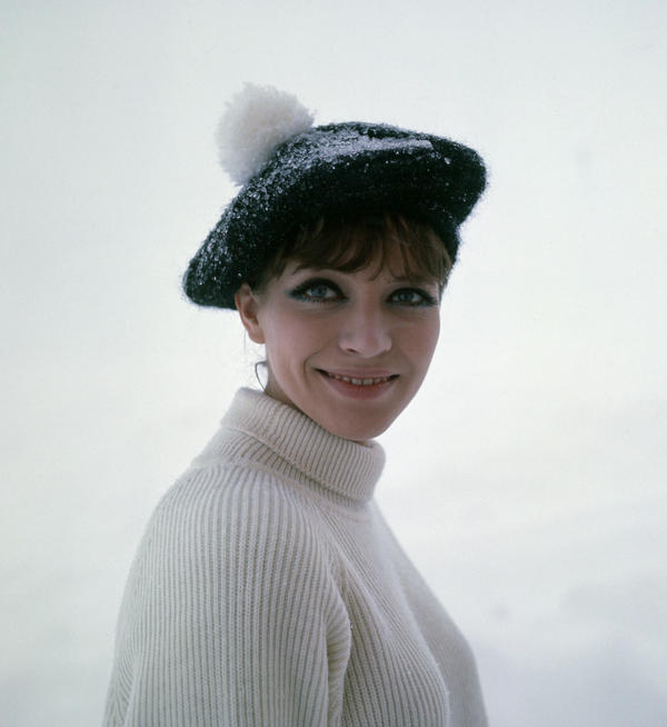 Anna Karina, the French New Wave actress who in the 1960s established herself as a fixture in films directed by Jean-Luc Godard, died on Saturday in Paris. She was 79.
