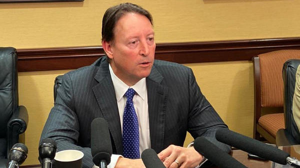 Senate President Bill Galvano said Visit Florida, a tourism-marketing agency that receives public and private funding, is needed to offset negative media attention. NEWS SERVICE OF FLORIDA
