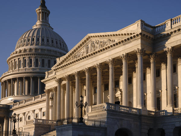 Congress has approved a $1.4 trillion spending package that President Trump is expected to sign before a Friday night deadline to avert a government shutdown.