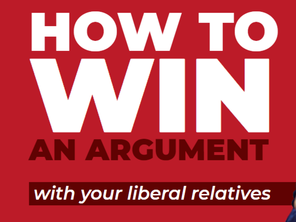 "On Christmas Eve, the Trump campaign launched a website intended to give the president's supporters talking points to counter ""that liberal snowflake relative."""