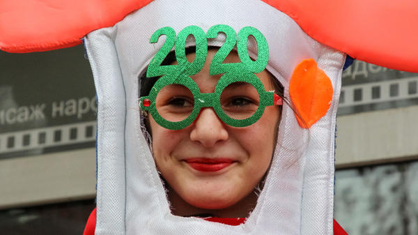 As the world prepares to ring in 2020, many people are arguing over whether a new decade will also begin on Jan. 1 or whether it will actually begin on the first day of 2021.