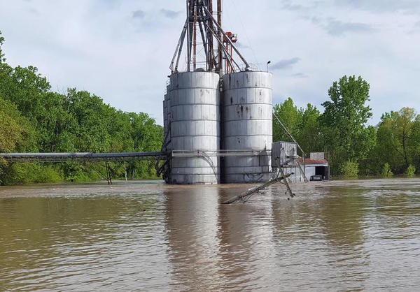 Gov. Mike Parson last summer appointed a group of regulators, farmers and navigation industry representatives to advise the state on how to address future floods in Missouri.