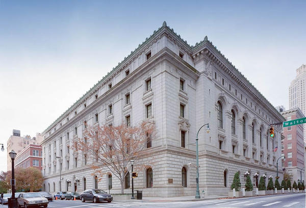 The 11th Circuit Court of Appeals is in Atlanta.