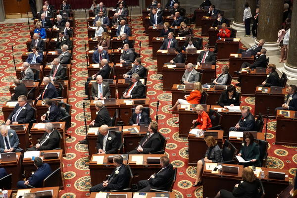 Missouri lawmakers return to Jefferson City on Wednesday to kick off the 2020 legislative session. Gun control, health care and redistricting changes are expected to be addressed.