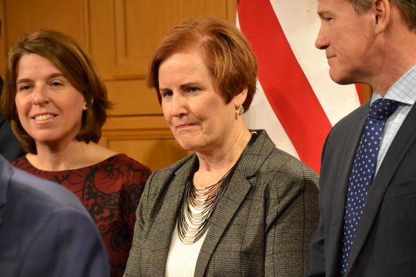 Maureen Corcoran, Ohio Medicaid Director