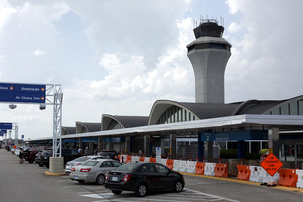 The St. Louis NAACP and the St. Louis-Kansas City Carpenters Regional Council hope talks of airport privatization resume.