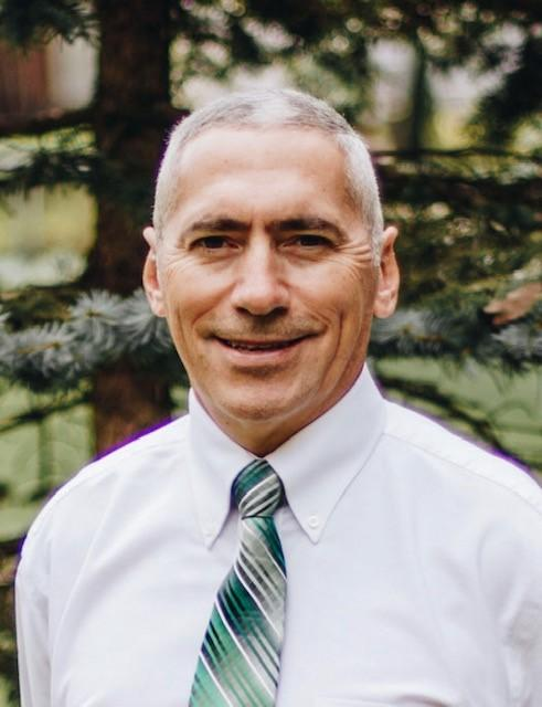 """Ward 2 Councilman Phil Lombardo drove all 217 streets in his ward to identify burned out or broken street lights under """"Project Light It Up."""""""