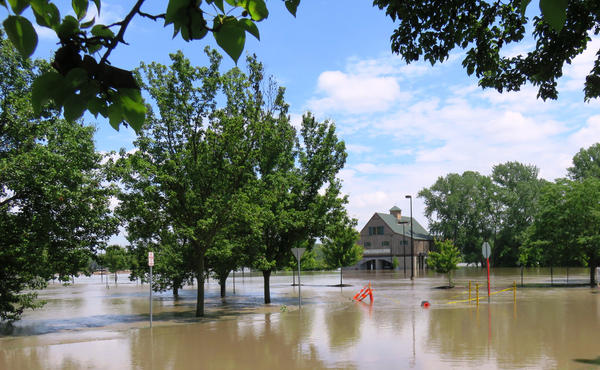 Environmentalists are criticizing a report by a Gov. Parson-appointed advisory group to recommend strategies to recover and prepare for flooding.
