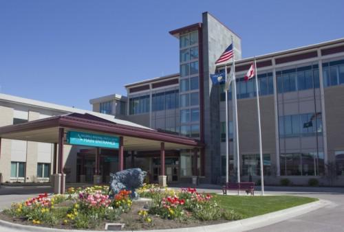 Kalispell Regional Medical Center.