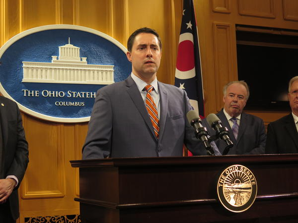 Ohio Secretary of State Frank LaRose (R-Ohio)