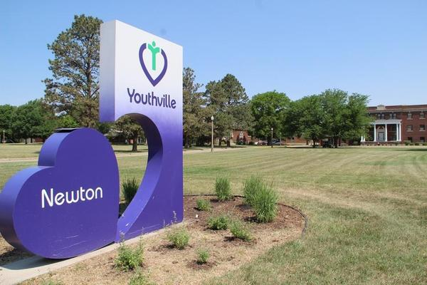At EmberHope Youthville in Newton, Kansas, a group home for the child welfare system, Natalie Zarate said she was poorly treated. The operators defend their care.