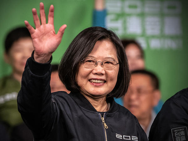 Tsai Ing-wen's victory is a sign that Beijing's efforts to co-opt Taiwan's political and commercial institutions instead mobilized a younger, more pro-independence electorate.