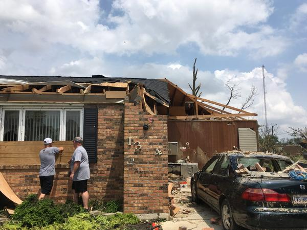 In 2019 Memorial Day storms in the Miami Valley killed one person and injured dozens more.