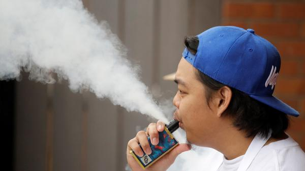Dangers associated with vaping by teenagers will be the focus of a new awareness campaign in Jacksonville.
