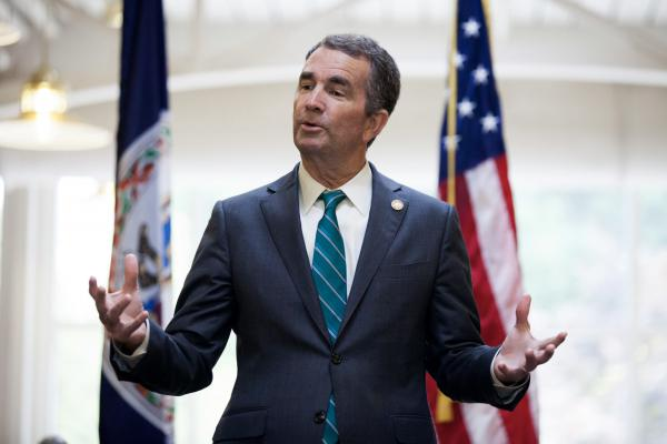 On Wednesday, Virginia Gov. Ralph Northam declared a state of emergency, citing threats of civil unrest at Monday's Lobby Day in Richmond, Va.