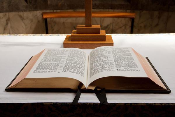 A bill could require Bible studies electives in public schools. PUBLICDOMAINPICTURES.NET