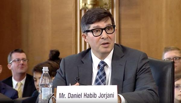 Daniel Jorjani, solicitor of the U.S. Department of the Interior, says the new team will help the agency process public records requests more efficiently, tackling a mounting backlog.