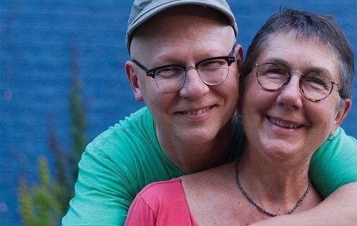 Steve Bognar and Julia Reichert