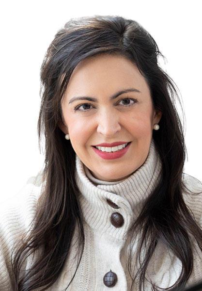 Montana Secretary of State Chief of Staff Christi Jacobsen