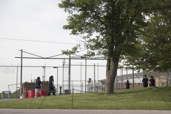 Tomas Co, who formerly taught inmates how to make dentures at the Topeka Correctional Facility, is on trial for allegedly sexually abusing students.