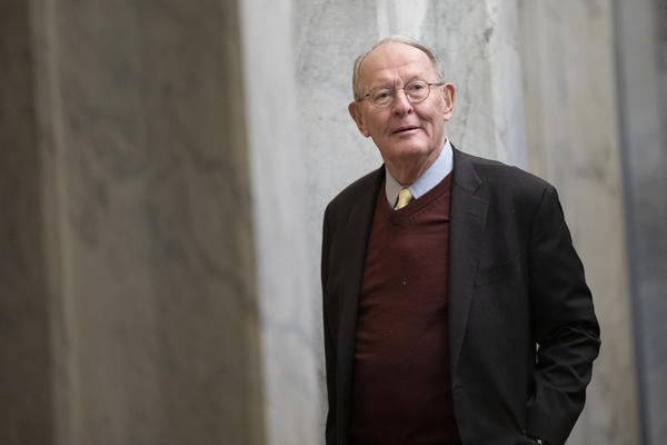 Sen. Lamar Alexander, R-Tenn., announced on Thursday that he will not support allowing witnesses to testify in the impeachment trial of President Trump.