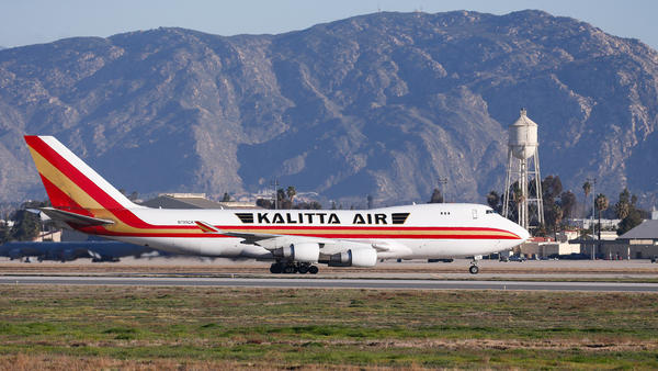 A chartered jet carrying U.S. citizens being evacuated from Wuhan, China, landed at March Air Reserve Base in Riverside County, Calif., on Wednesday. The passengers are now under a quarantine, the CDC announced Friday.