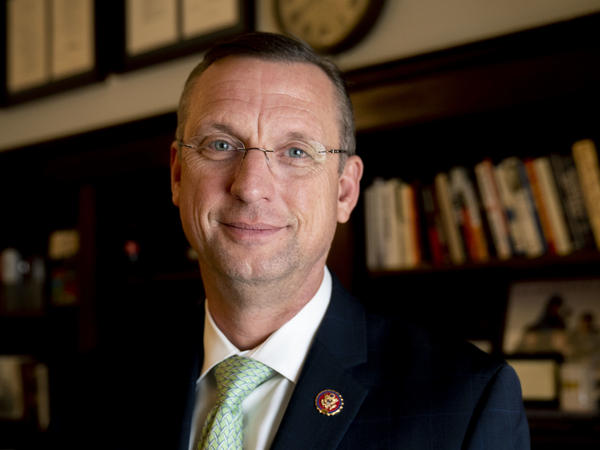 "Democrats have failed to allow for ""a robust set of hearings"" on impeachment in the House Judiciary Committee, says Rep. Doug Collins, the top Republican on the committee."