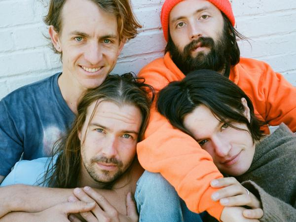 Big Thief released two of Bob Boilen's favorite albums in 2019: <em>U.F.O.F. </em>and <em>Two Hands.</em>