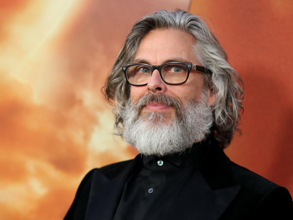 Michael Chabon attends the premiere of CBS All Access' <em>Star Trek: Picard</em> in Hollywood, Calif., on Jan. 13, 2020.