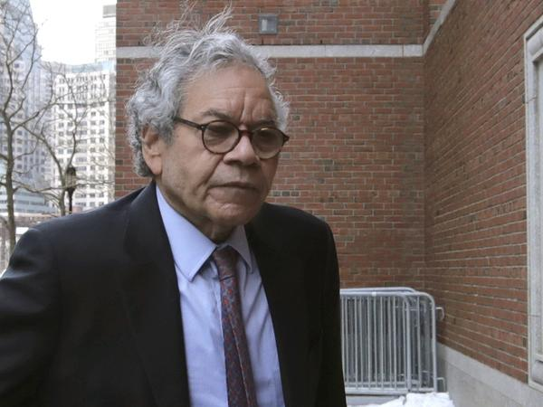 Insys Therapeutics founder John Kapoor was convicted in a bribery and kickback scheme that prosecutors said helped fuel the opioid crisis.