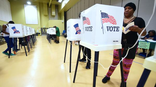 Law professor Richard Hasen warns that the 2020 presidential election could be compromised by voter suppression, inept election officials, and foreign and domestic manipulation through social media and fraud.