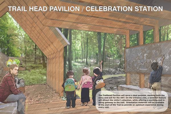 Celebration station