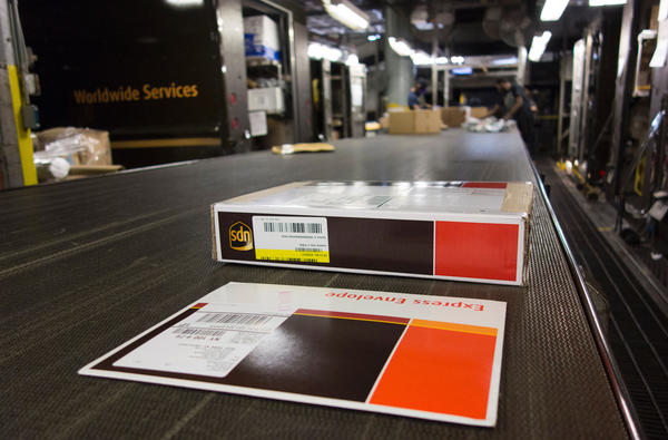 """""""It's not going to be transported on a box,"""" Dr. Michael Ison, an infectious disease specialist at Northwestern University, says of your chances of contracting the novel coronavirus from packages shipped from China."""
