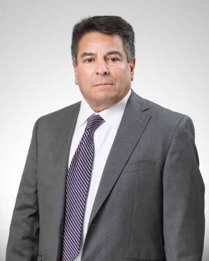 Montana Rep. Rodney Garcia, (R) HD52