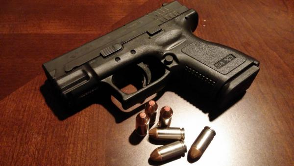 Firearms account for roughly 50% of all U.S. suicides annually.