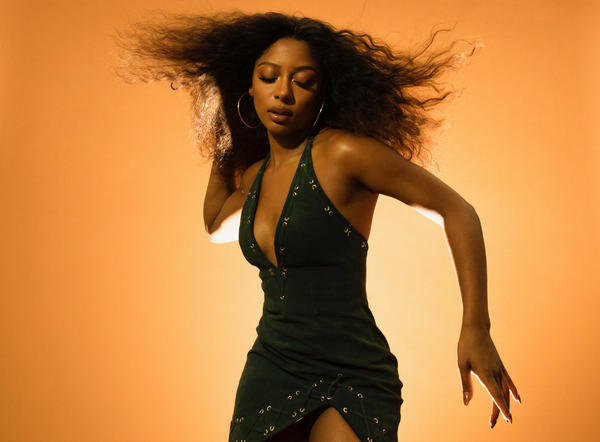"Victoria Monét melds fantasy with reality for her latest, ""Moment."""