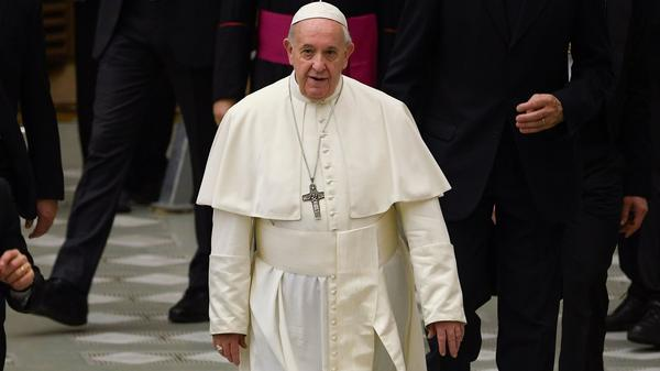 "Pope Francis says married male deacons and women can ""regularly assume important responsibilities"" for the Catholic Church in the Amazon region, but he turned down bishops' request to allow those deacons to become priests and women to become deacons."