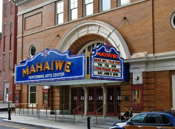 """In Massachusetts, performing arts centers like the Mahaiwe in Great Barrington, the Hanover Theatre in Worcester, and Tanglewood in Lenox are among the types of non-profit venues that could apply for """"mitigation"""" funds through casino tax revenue."""