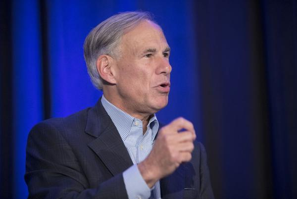 Gov. Greg Abbott has stated that protecting the GOP state House majority is his top priority in 2020.
