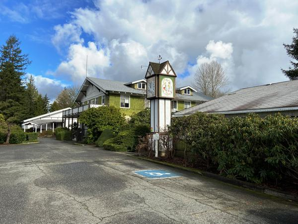 Delta Rehabilitation Center is a nursing home for brain-injured individuals located in a former tuberculosis hospital in Snohomish. The family-run facility will close will later this year displacing 103 residents.