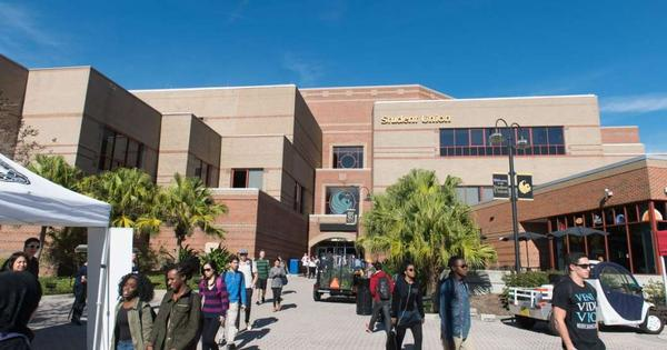 The University of Central Florida was questioned Tuesday on its involvement in the flow of money and intellectual property to China.