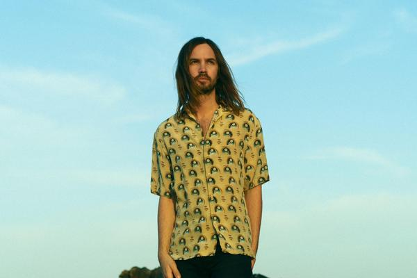 """Time is of the essence in Tame Impala's fourth studio album, """"The Slow Rush."""" (Photo by Neil Krug/Courtesy of the artist)"""
