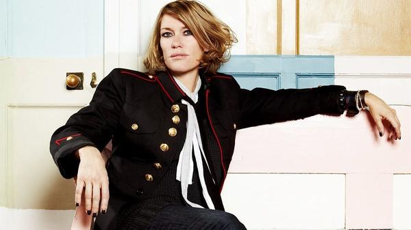 Welsh singer and songwriter Cerys Matthews is featured on this week's show.