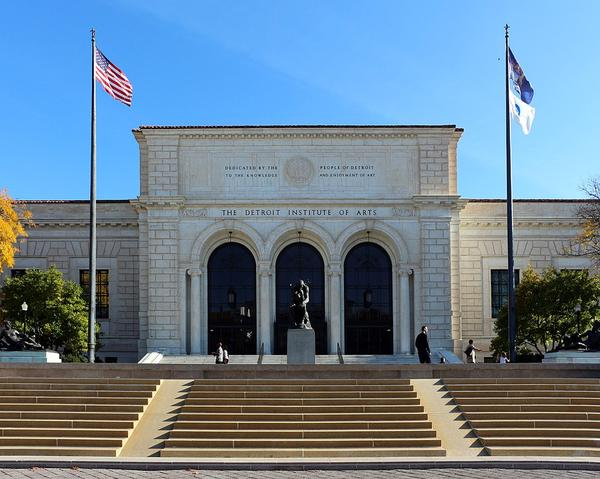 The Detroit Institute of Art is asking for a millage renewal on the March 10 ballot. State Rep. Jeff Yaroch (R-Richmond) wants to allow communities in the three counties affected by the millage to opt out of paying if it passes.