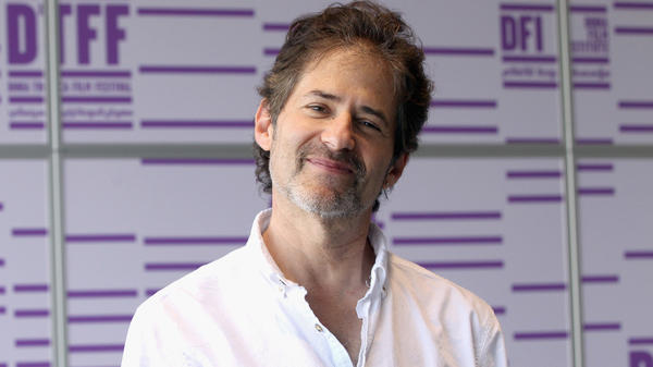 James Horner in 2011. The composer, responsible for more than 100 film scores over 40 years, died in a plane crash in 2015.