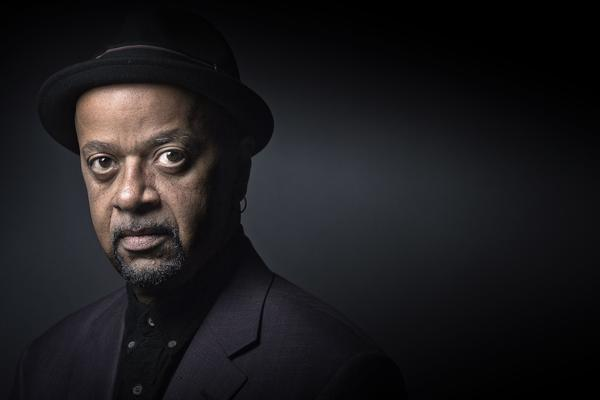 """James McBride is also the author of <a href=""""https://www.npr.org/templates/story/story.php?storyId=1031362"""">The Color of Water</a><em> </em>and won the National Book Award for Fiction for <a href=""""https://www.npr.org/2013/08/17/212588754/good-lord-bird-gives-abolitionist-heroes-novel-treatment"""">The Good Lord Bird</a><em>. </em>He's shown above<em> </em>in Paris on Sept. 23, 2015."""