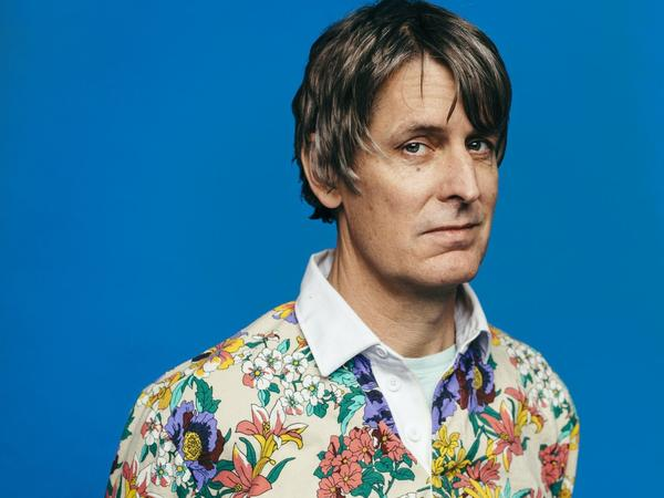 Stephen Malkmus' new album, <em>Traditional Techniques</em>, is out March 6.