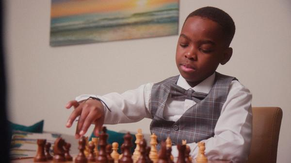 """Nine-year-old Tani Adewumi was hoping to defend his title this weekend at the <a href=""""http://www.chesstour.com/nyssc20.htm"""">New York State Scholastic Chess Championship</a>. The tournament was canceled due to Coronavirus. When Tani won the primary school division in 2019, he was living with his family in a homeless shelter."""